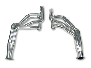 Hooker Super Competition Long Tube Headers - Ceramic Coated