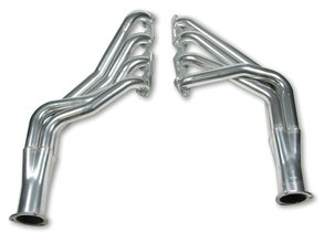Hooker Competition Long Tube Header - Ceramic Coated