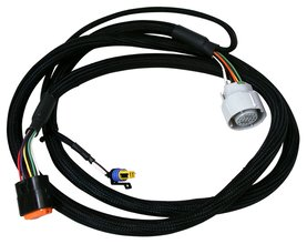 Trans Controller GM Harness 4L60-85E, 93-up (4L70 06-09)