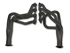 Hooker Super Competition Long Tube Headers - Painted