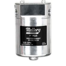 Mallory High Pressure EFI Fuel Filter