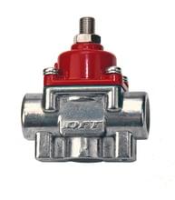 QFT 30-805 Low Pressure Regulator Ball and Stem Activation Methanol Fuel