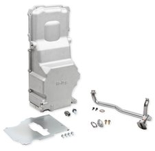 GM LS Swap Oil Pan - Additional Front Clearance
