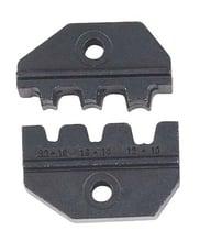 Amp Pin Crimp Jaws, Fits PN 35051