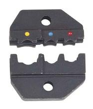 AMP Lug Terminals Crimp Jaws, Fits PN 35051