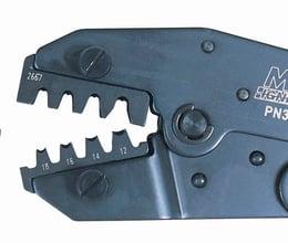 Deutsch Connector Crimp Jaws, Fits PN 35051