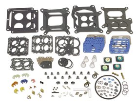 Trick Kit Carburetor Rebuild Kit