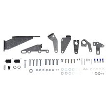 Hurst V-Matic Automatic Shifter Installation Kit
