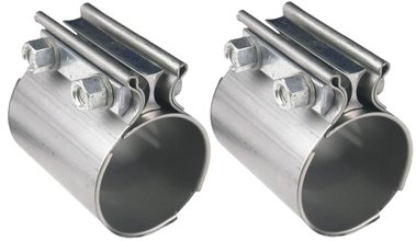 Exhaust Coupler/Clamp