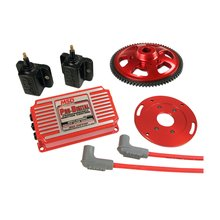Watercraft - Holley Performance Products