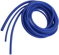 Mr. Gasket Silicone Hose Kit - 3 Sizes - Blue
