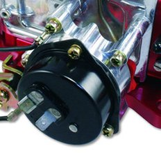 Choke Components - Holley Performance Products