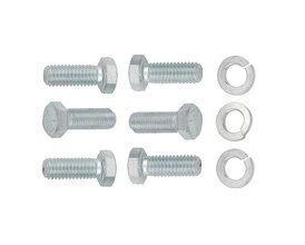 Mr. Gasket Crank Pulley Bolts