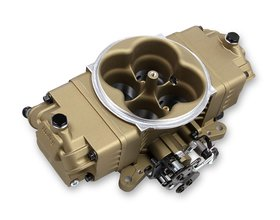 Terminator Stealth Service Throttle Body – Classic Gold