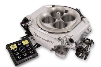Sniper EFI XFlow - Holley Performance Products