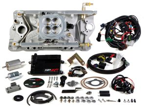HP EFI 4bbl Multi Port Fuel Injection System