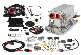HP EFI Stealth Ram Fuel Injection System