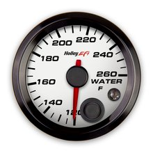 Holley EFI Coolant Temp Gauge