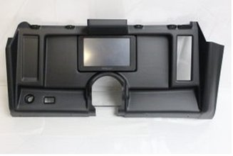 Dash Bezels - Holley Performance Products