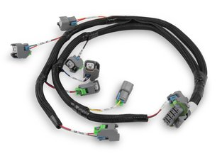 Ford V8 Injector Harness