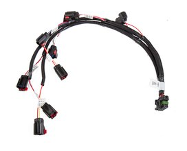 558 310 holley efi 558 417 gen iii hemi drive by wire harness early pedal  at panicattacktreatment.co
