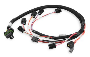 Ford 4V Modular Coil Harness