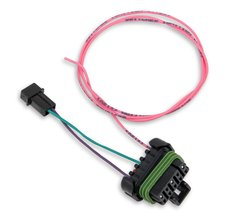 Sniper EFI to Holley EFI Dual Sync Distributor Adapter Harness