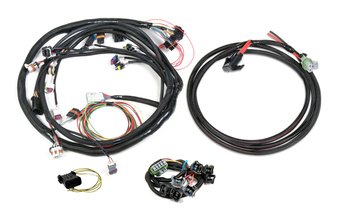 Universal Ford V-8 Harness Kit