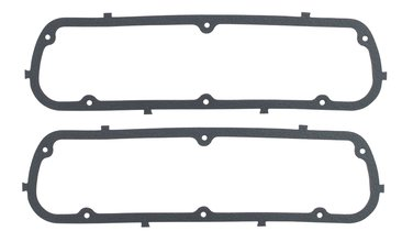 Valve Cover Gasket Set - Ultra Seal - 221-351W Ford Small Block Windsor 1964-95