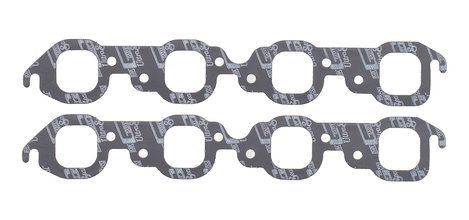 Header Gaskets - Ultra-Seal - 396-454 Chevrolet Big Block Mark IV 1965-90