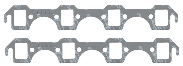 Header Gaskets - Ultra-Seal - 289-351W Ford Small Block Windsor 1964-95