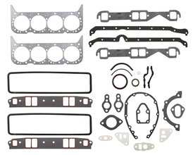 Mr. Gasket Ultra-Seal Overhaul Gasket Kit Small Block Chevy 1987-1991