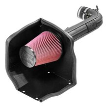 Flowmaster Delta Force Performance Air Intake