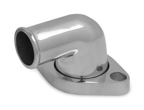 Weiand Aluminum Water Outlet