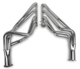 Hooker Competition Long Tube Headers - Ceramic Coated