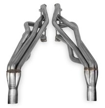 Hooker BlackHeart Long Tube Headers - Stainless