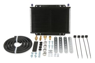 B&M Hi-Tek SuperCooler Medium - 13,000 BTU Rating