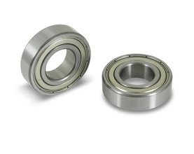 Weiand Supercharger Bearing for Bearing Plate