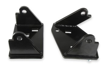 Hooker BlackHeart LS Engine Mount Brackets