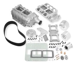 Weiand 6-71 Supercharger Kit