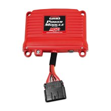 Power Grid Power Module - Red
