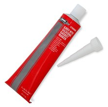 Mr. Gasket Silicone RTV - Grey - 3 oz. Tube