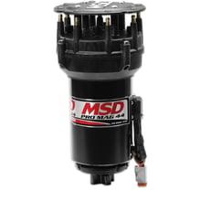 Pro Mag 44 Amp Generator, CCW Rotation, Black, Pro Cap, Band Clamp