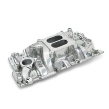 Weiand Speed Warrior Intake - Chevy Small Block V8