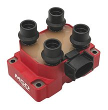 MSD Ford DIS 4 Tower Coil Pack