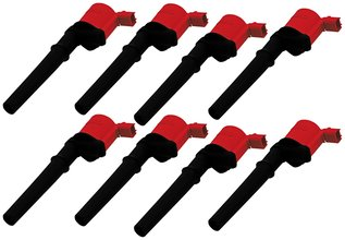 MSD Ignition Coils 1999-2014 Ford 4.6L/5.4L 4-valve engines, Red, 8-pack