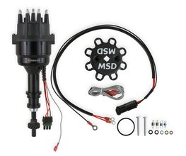 Marine Distributors - Holley Performance Products