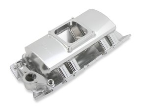 Sniper Sheet Metal Fabricated Intake Manifold Big Block Chevy