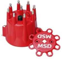 Msd 8360 Chevy V8 W Internal Module Distributor