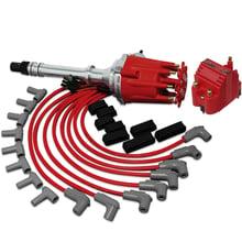 Crate engine GM Kit (PN 8360, 8207, Univ Wire Set)